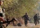 I talebani attaccano la base Nato di Jalalabad