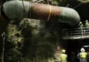 27 dispersi in una miniera in Nuova Zelanda
