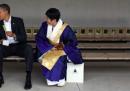 Obama in Giappone