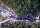 I soccorsi per i minatori neozelandesi sono fermi