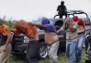 I rapimenti di Oaxaca