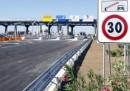 Serve, l'autostrada Mestre-Orte?