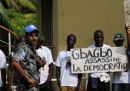 Gbagbo non molla