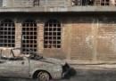 La strage di San Martin Texmelucan, in Messico