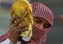 Perché il Qatar ha avuto i mondiali del 2022
