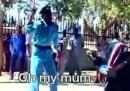 La ribellione delle donne del Sudan