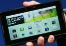 Il 2011 dei tablet e dei foni