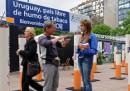 La guerra dell'Uruguay contro le sigarette