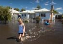 Le infinite inondazioni dell'Australia