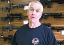 Le leggi sulle armi negli Stati Uniti