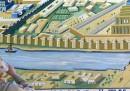 L'Iraq vuole recuperare Babilonia