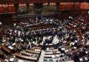 I rischi di ridurre i parlamentari