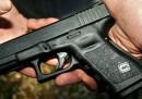 La pistola della strage di Tucson