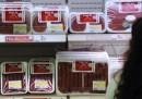 Gli animalisti francesi contro la macellazione rituale