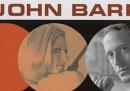 Le musiche di John Barry