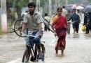 Le ignorate alluvioni in Sri Lanka