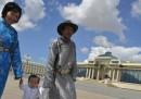 L'età dell'oro della Mongolia