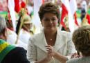 Il nuovo presidente del Brasile