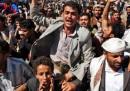 Anche lo Yemen vuole la rivoluzione