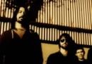 Il nuovo singolo dei Foo Fighters in streaming