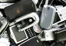 Il mercato dei cellulari usati