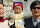 La prigione senza fine dell'attivista cinese