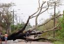 Il Queensland dopo il ciclone