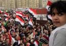 L'Egitto inizia a prepararsi alle elezioni