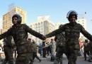 Le decisioni dell'esercito egiziano