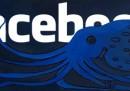 La piovra Facebook
