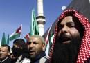 Il re di Giordania scioglie il governo