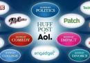 AOL ha comprato lo Huffington Post