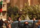 Gheddafi dà la colpa ad Al Qaida