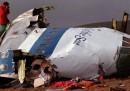 «Gheddafi ordinò l'attentato di Lockerbie»