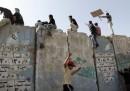 Proteste e scontri in Iraq