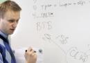 Chi è Alexey Navalny