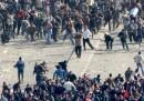 In Egitto le cose si complicano