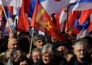 La Serbia non ce la fa più