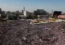 Il ritorno in piazza Tahrir