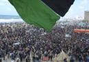 Un altro giorno in Libia