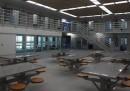 Il nuovo carcere di Auckland