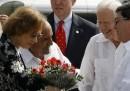 Jimmy Carter a Cuba