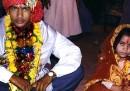 L'ignoranza delle spose bambine