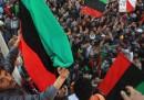 Gheddafi prova a cavarsela