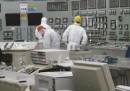 A che punto sono a Fukushima