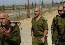 I nuovi scontri al confine tra Gaza e Israele