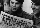 Il golpe in Argentina, 35 anni fa