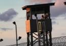 Obama rinuncia a chiudere Guantanamo, per ora