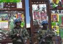 Il ballottaggio ad Haiti