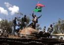 Tutti i dubbi sulla guerra in Libia